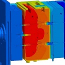 LSR Molding: Identifying quality problems before they appear (c) SIGMA Engineering GmbH